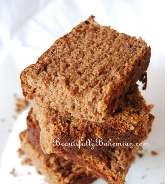 Recipe for the Best Banana Bread Ever