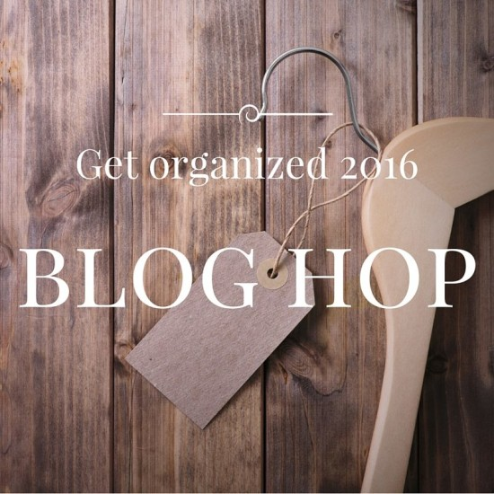 Organizing blog hop