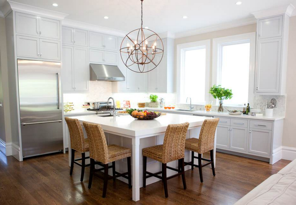 eat in kitchen islands