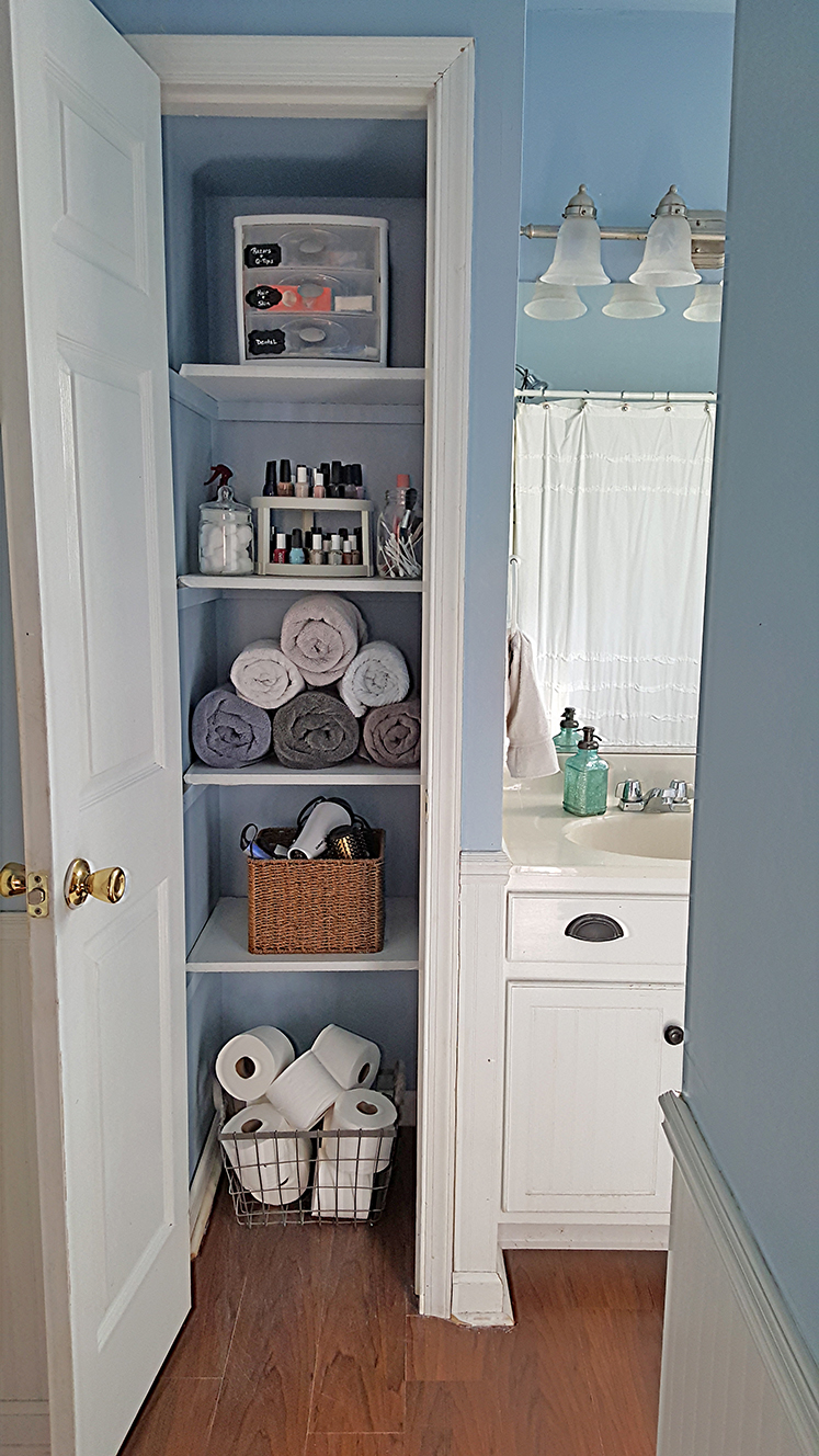 beautiful the organized linen most pin done and simply closets organisations closet linens