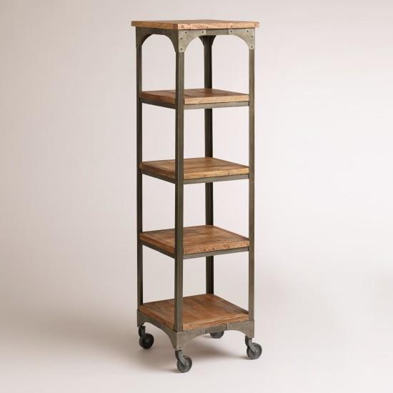 space saving shelves
