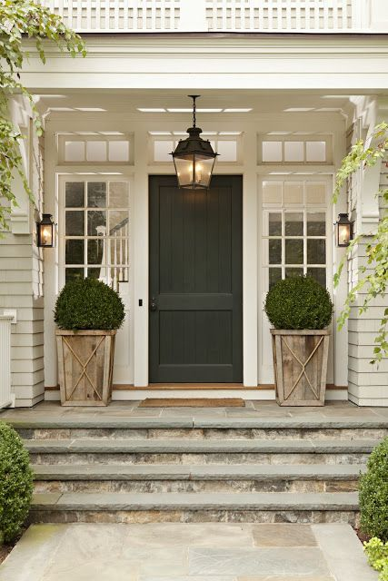 curb appeal ideas=-entry walkways