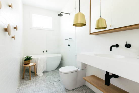 modern bathroom upinteriors