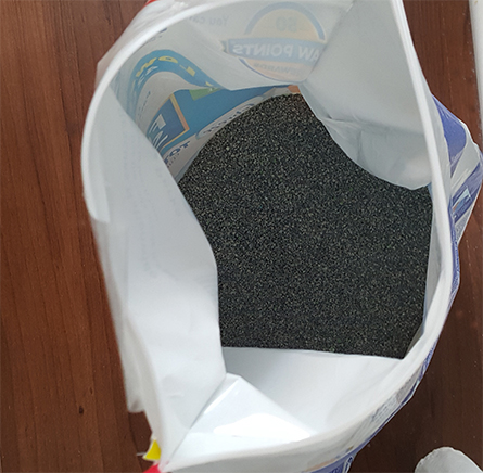 Cat Litter Scoopable Bag