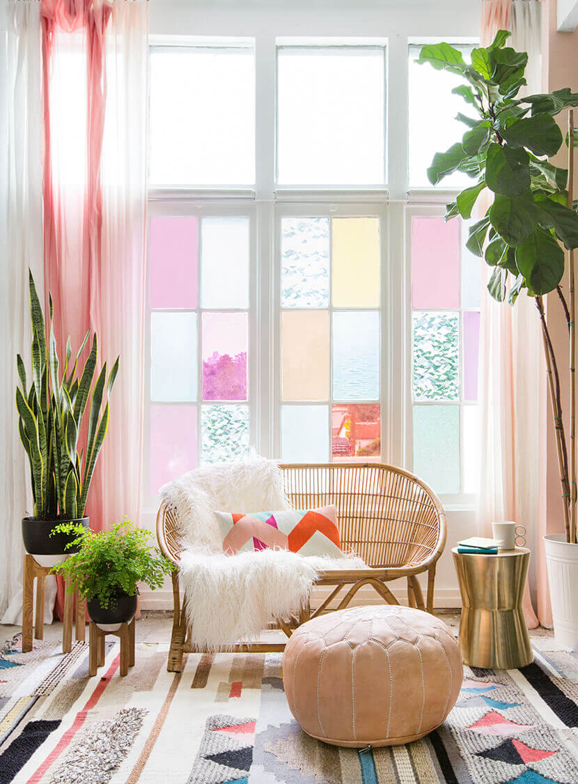 Garden archives for Window treatments 2016