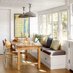 Heather Bullard CA Farmhouse Kitchen