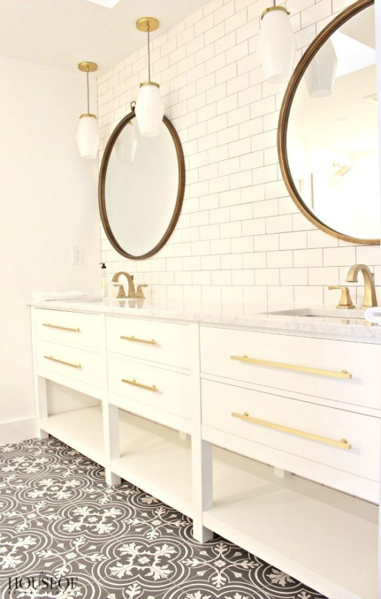 extreme-master-bath-makeover-4 house of silver lining