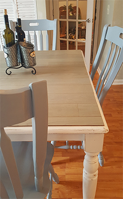DIY Farmhouse Table – ORC Week 5