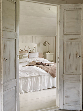 FFF 28 Fi Farmhouse bedroom