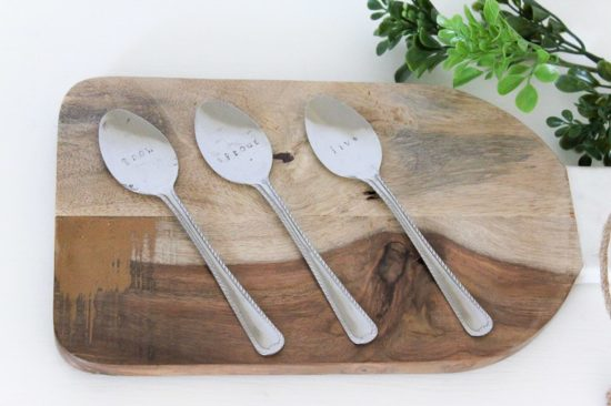 DIY-Stamped-Spoon-Plant-Markers-3
