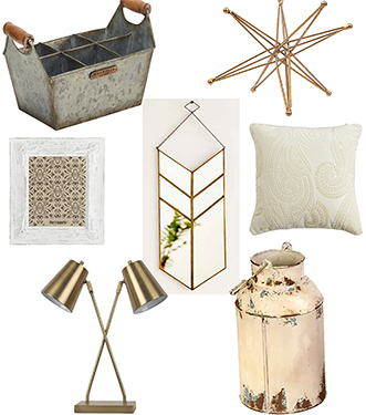10 Home Decor Finds Under $50