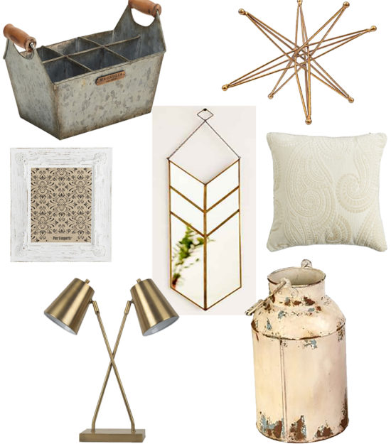 Budget Friendly Home Decor