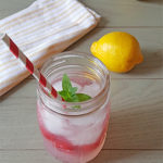 Simple Raspberry Lemonade FI2