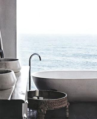 Spa Bath Ideas