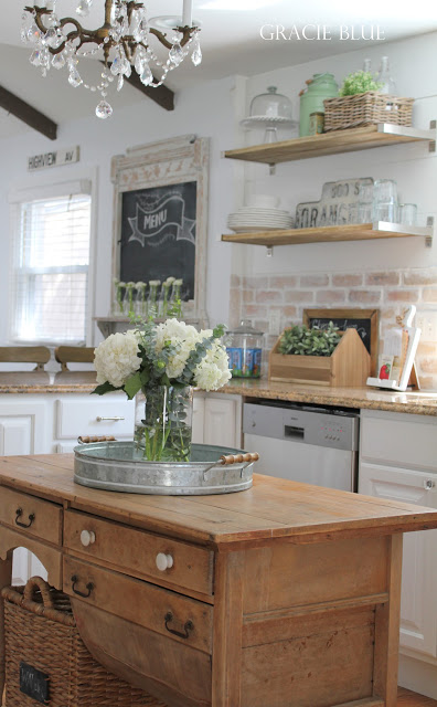 fox hollow cottage kitchen