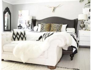 Blogger's Bedroom Transformations FI2