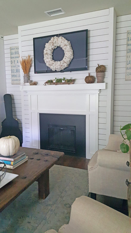 all Mantel Decorating ideas TheHoneycombHome
