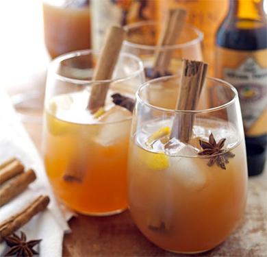 10 Halloween Cocktails