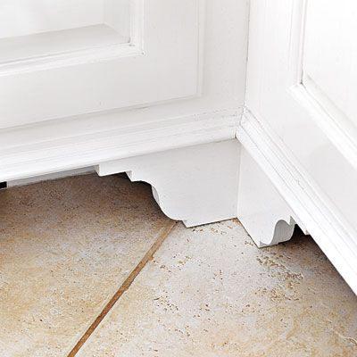 cabinet-feet