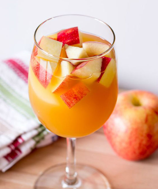 Halloween Drinks caramel-apple-sangria