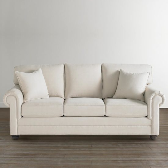 Neutral Sofa Ideas - decorating ideas
