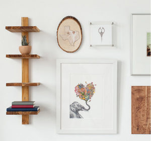 Unique home decor finds from Uncommon Goods