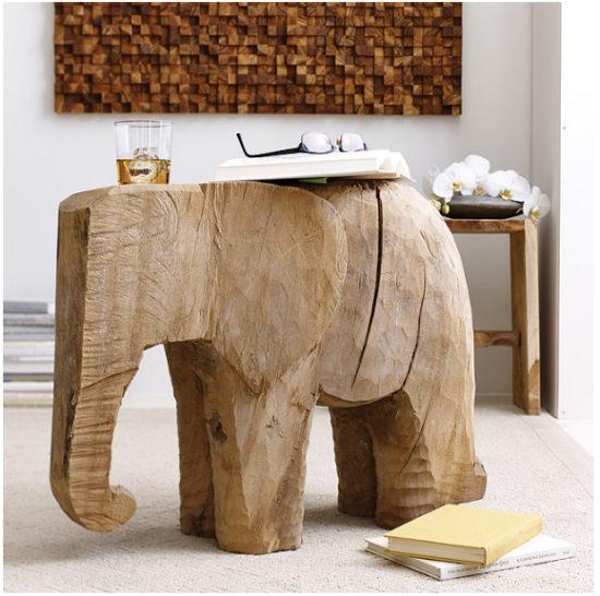 elephant-side-table-uncommon-goods