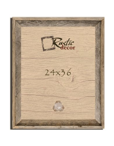 rustic-natural-wood-picture-frames