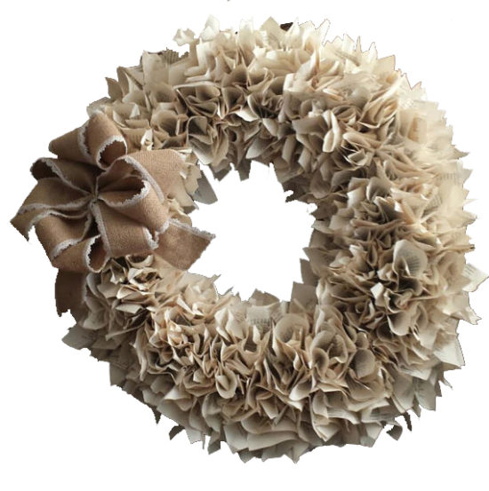 book-page-wreath-with-burlap-bow