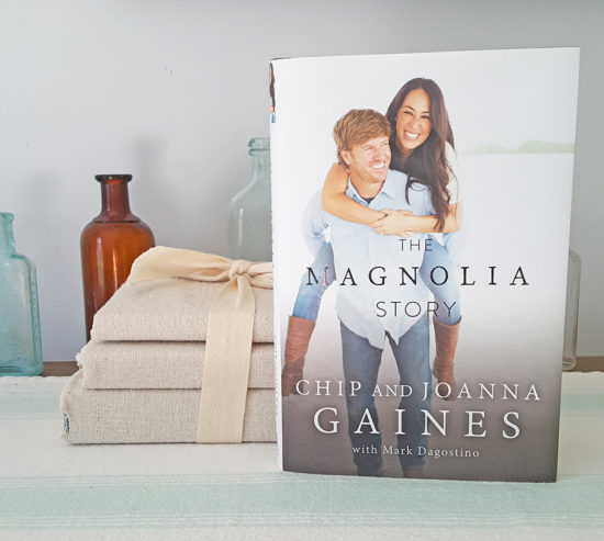 the-magnolia-story-book