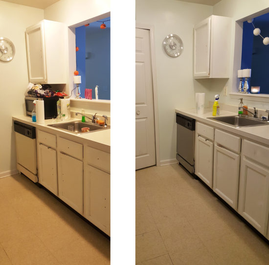 how-to-paint-a-dishwasher-before-and-after