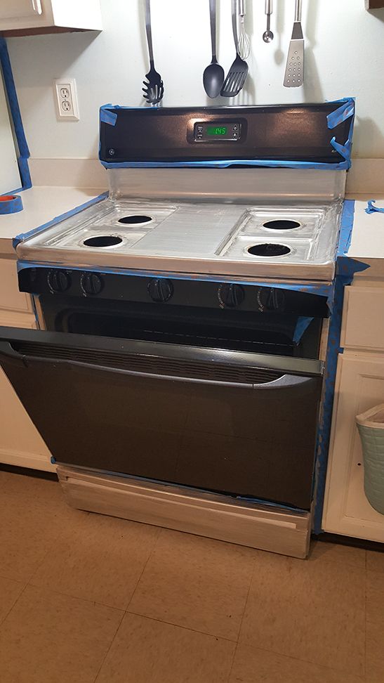 how-to-paint-appliances