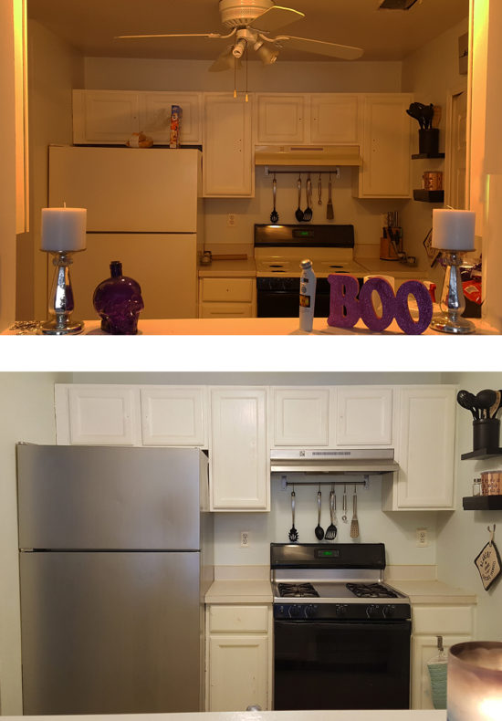 how-to-paint-your-appliances-stainless-steel-before-and-after