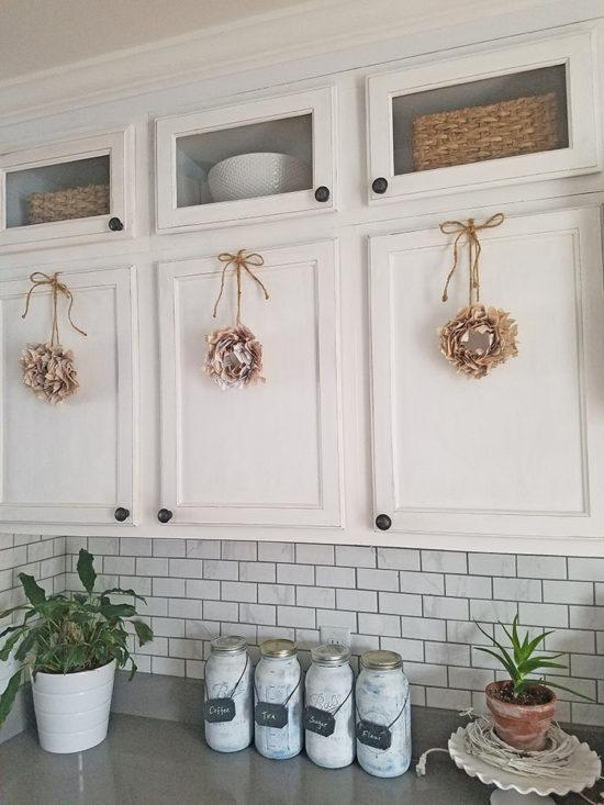 Mini Kitchen Cabinets