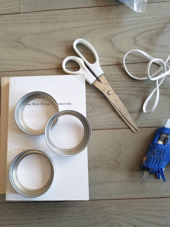 supplies-needed-to-make-a-book-page-wreath-ornament