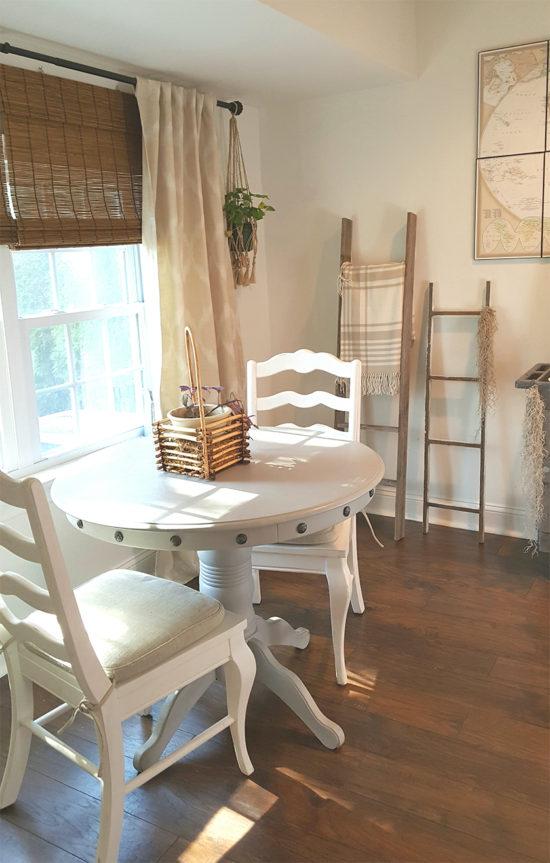 neutral family room decorating farmhouse style