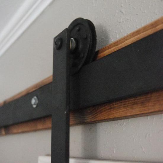 Sliding Barn Door Ideas The Honeycomb Home