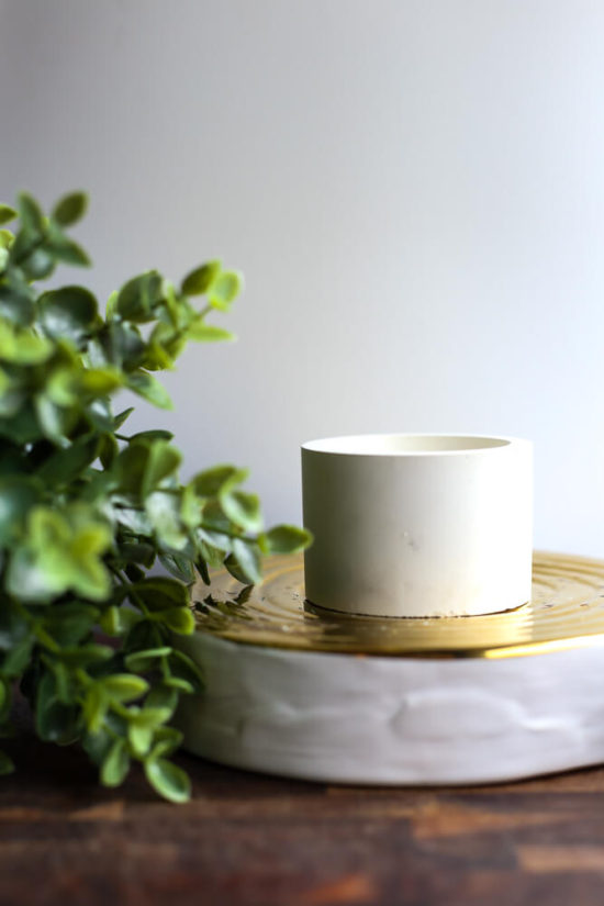 DIY Candles Love and renovations