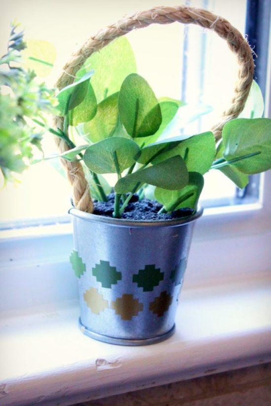 Southwest-Herb-Pots