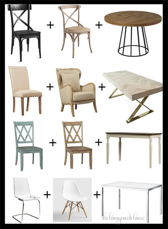 A guide to Dining Room Table and Chairs