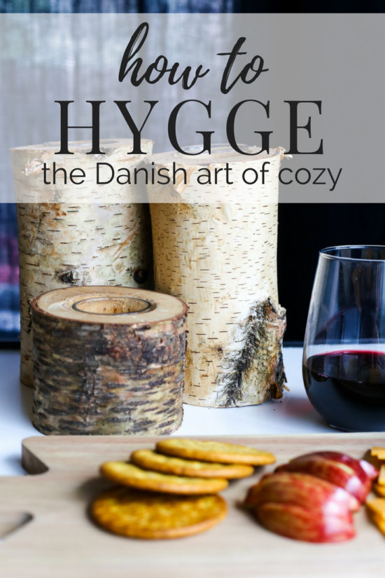 How to HYGGE Love and Renovations