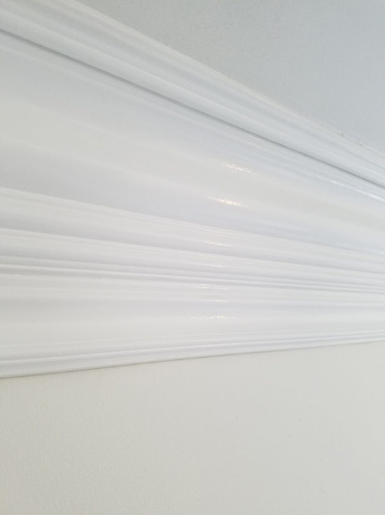 Tips For Installing Crown Molding In Layers The