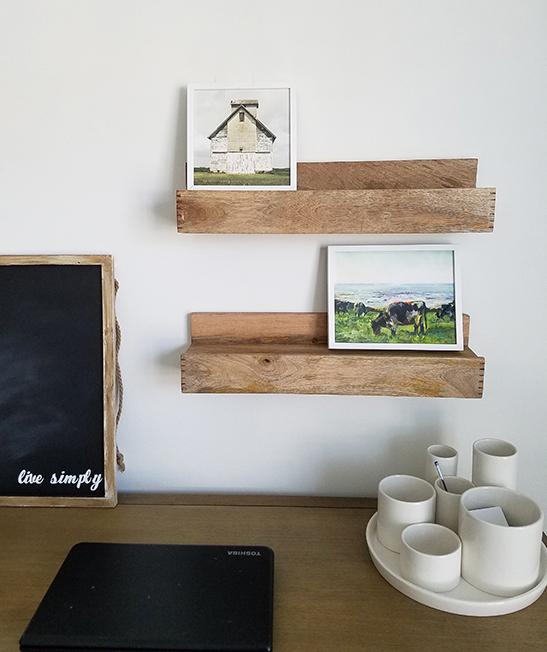 Wall Art for over desk