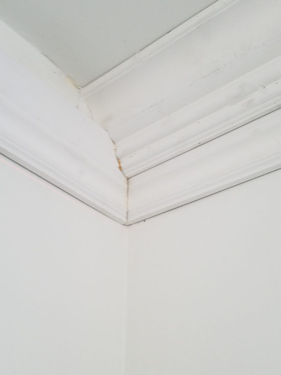 Tips For Installing Crown Molding In Layers