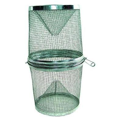 killie pot minnow pot fishing basket