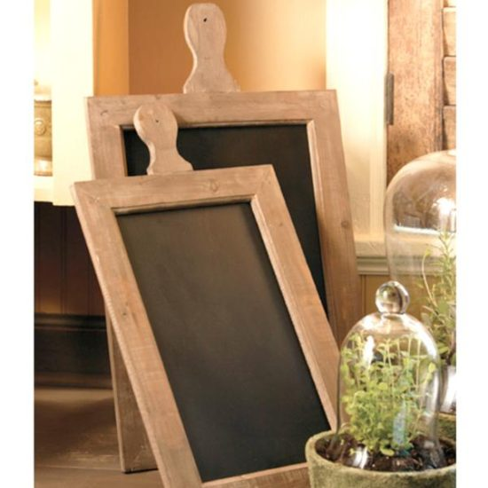 Chalkboard Cutting Boards