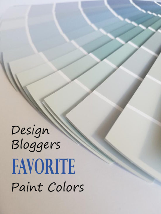 Design Bloggers share the best paint colors for your home PIN neutral paint colors, whole house paint colors