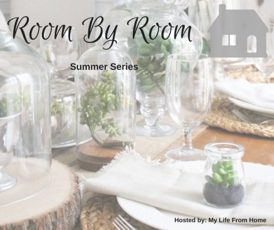 Room by Room Summer Tours