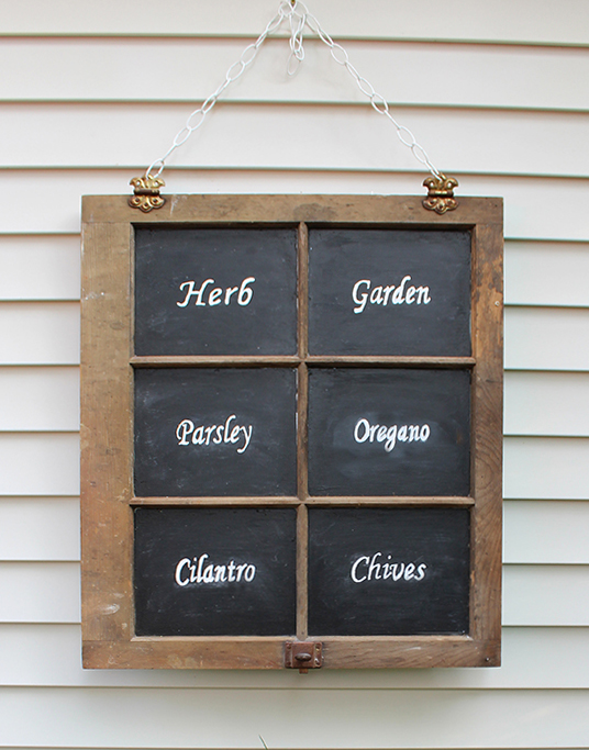 hot to get perfect chalkboard letters