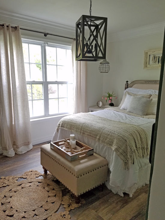 Bedroom ideas - neutral bedroom decorating ideas